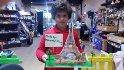Eiffel tower (358)