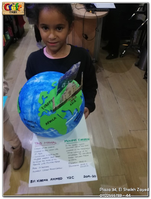 World map (670)