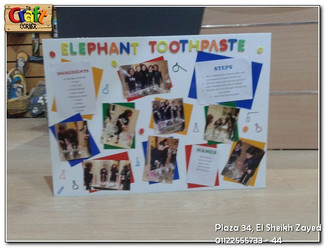 Elephant toothpaste project (1098)