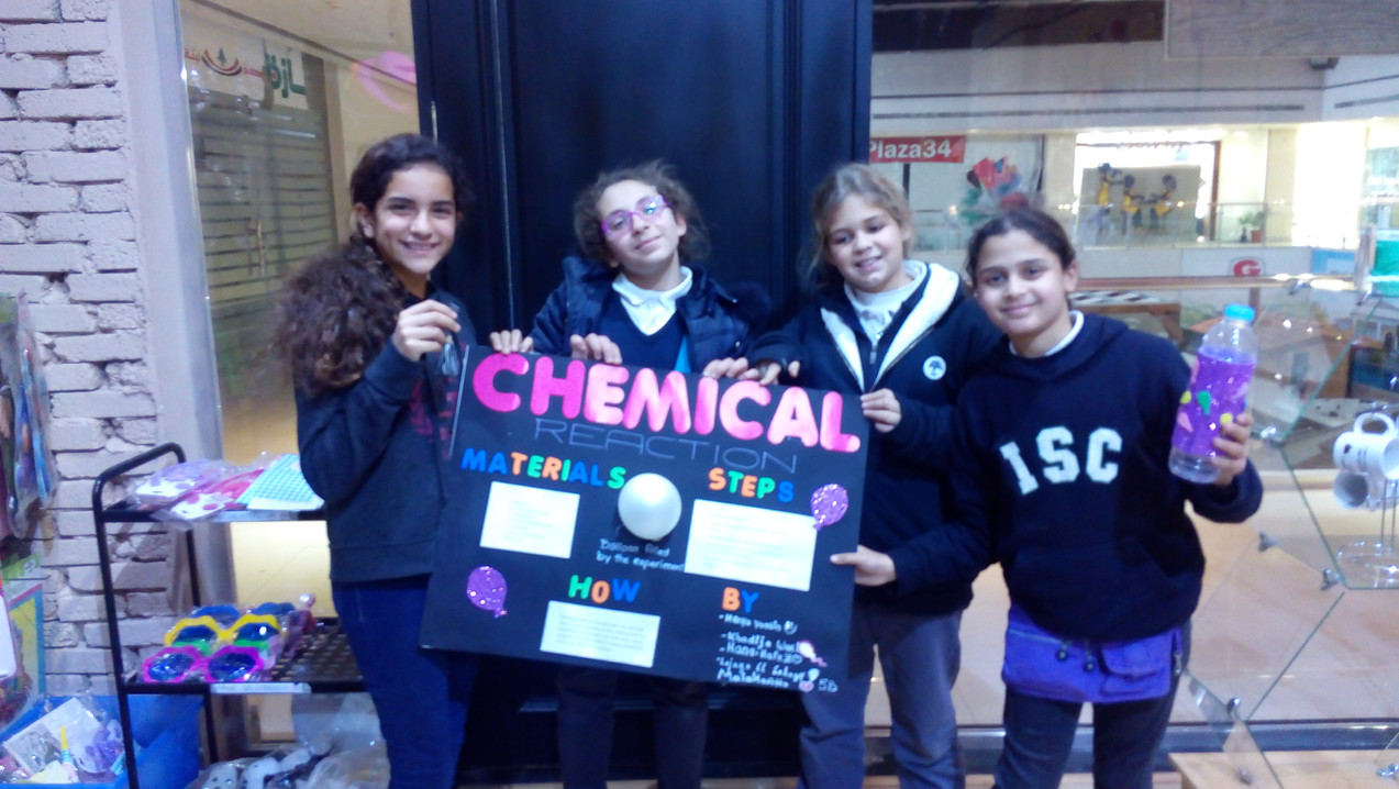 Chemical project (307)