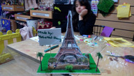 Eiffel tower (357)