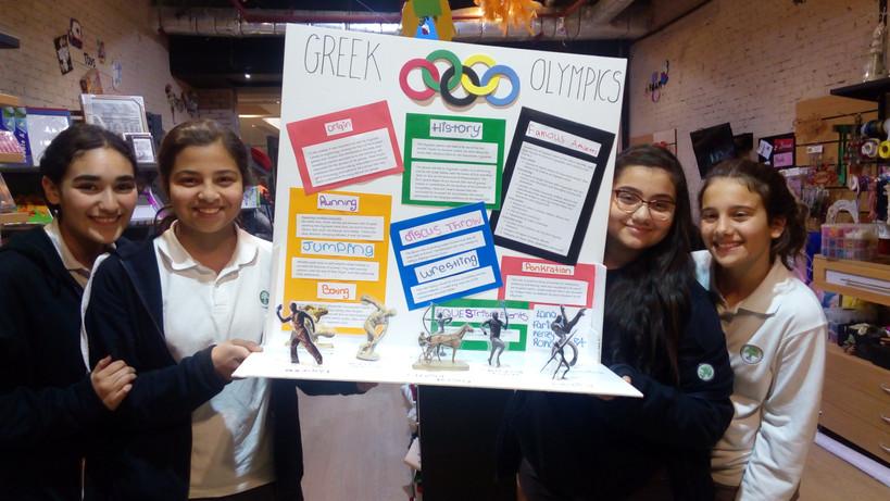 Greek olympics (348)