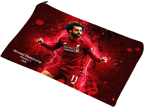Mo salah pencil case