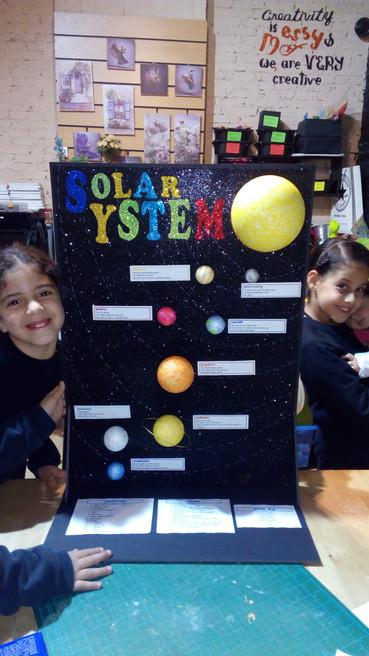 Solar system  (296)