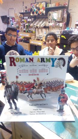 Roman Army (330)