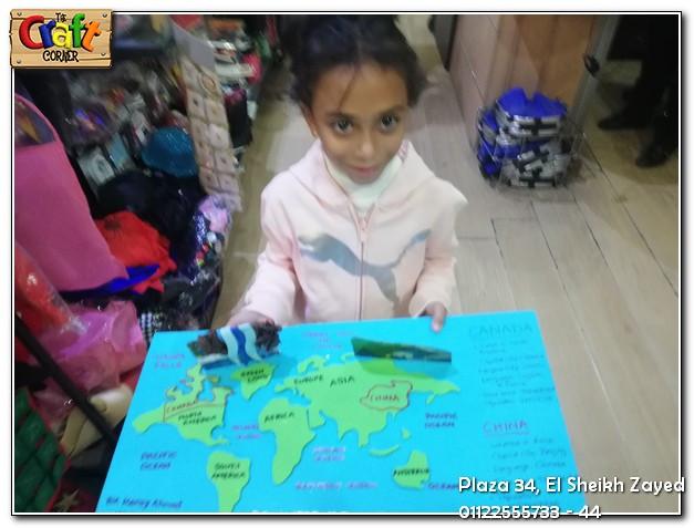 World map (671)