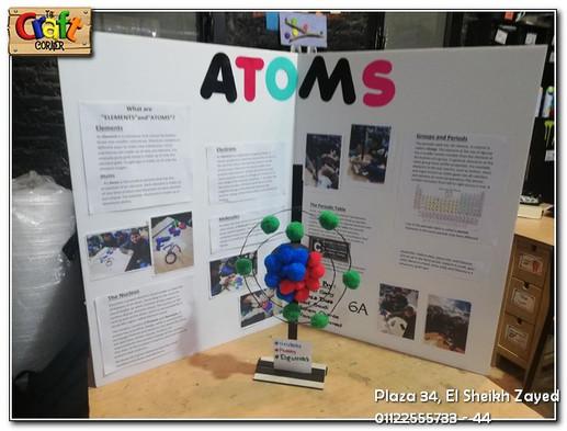 Atoms (683)