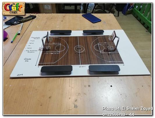 Basket ball field (619)