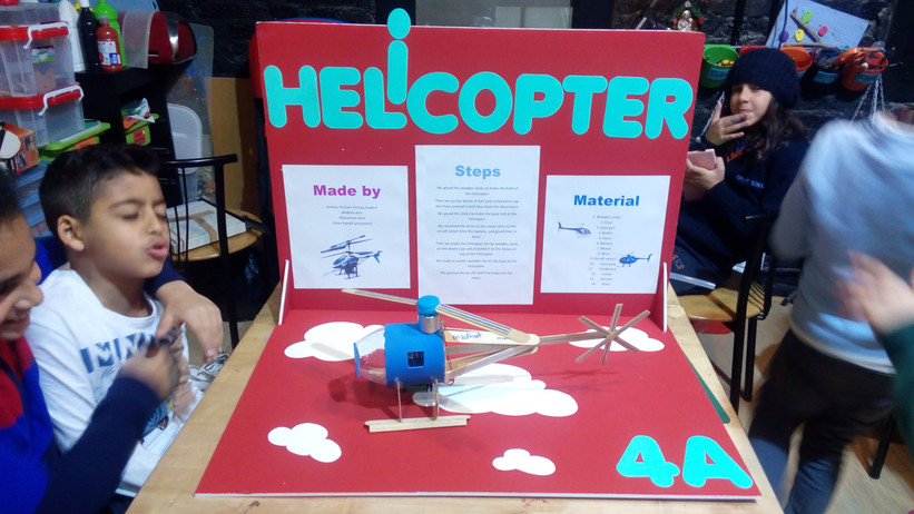 Helicopter (321)