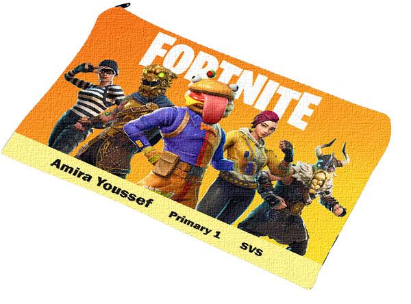 fortnite pencil case