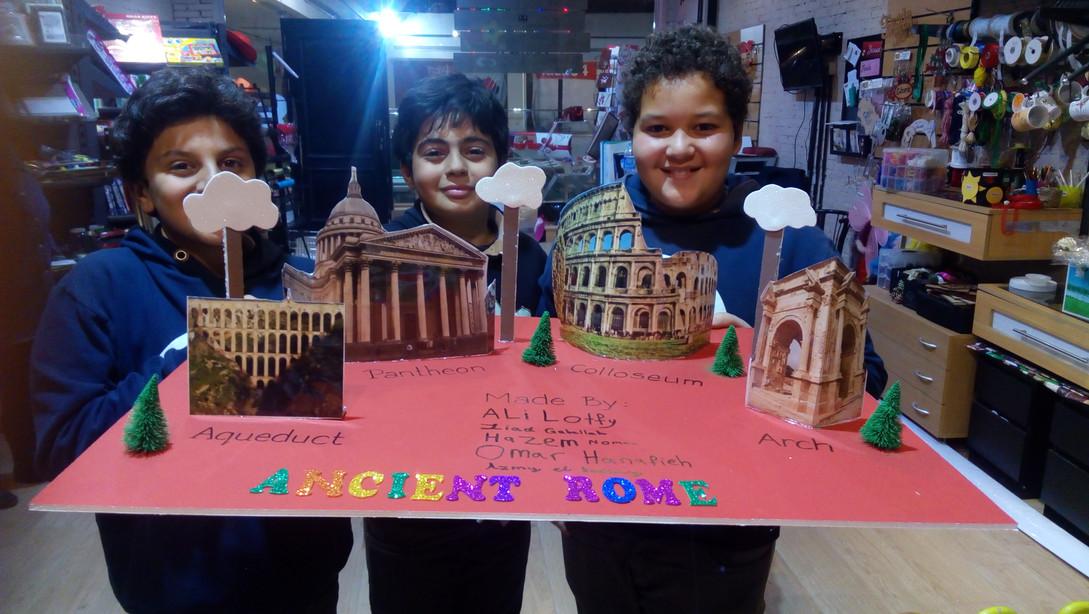 Ancient Rome (349)