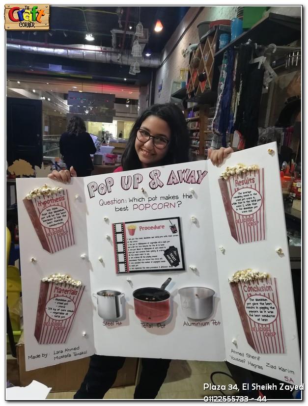 Popcorn project (611)