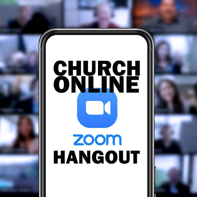 Church Online Hangout