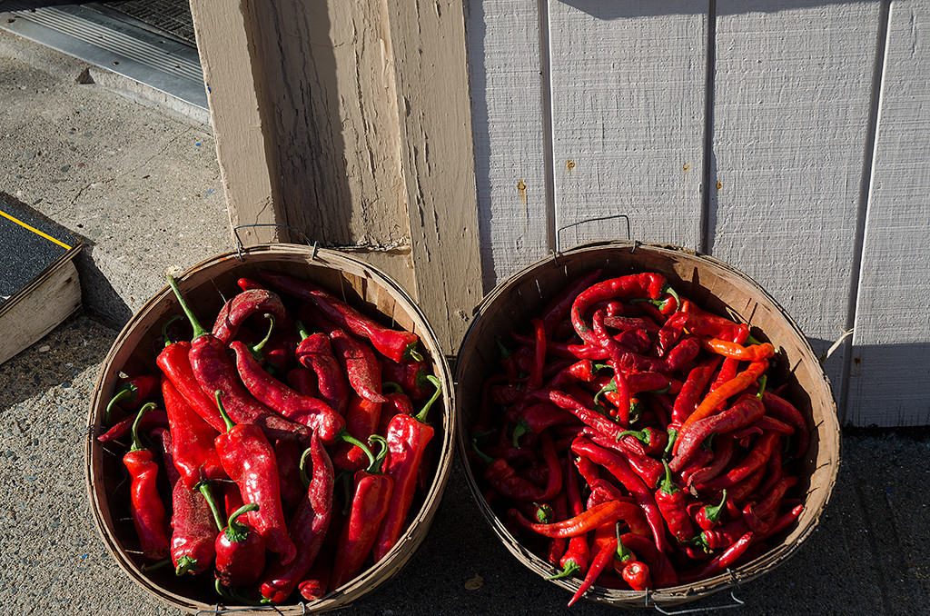 peppers for sale