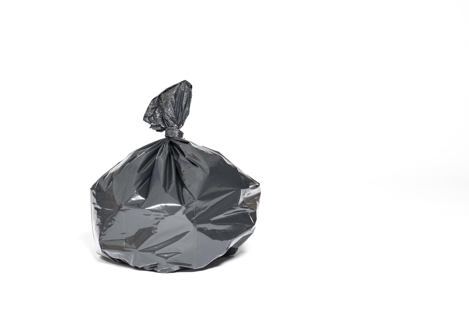 Bag of Rubbish