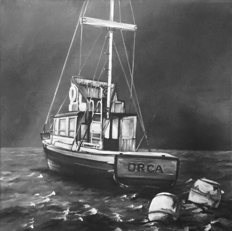 The Orca (2015)