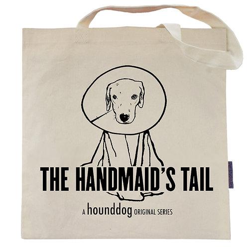 The Handmaid's Tail Tote Bag