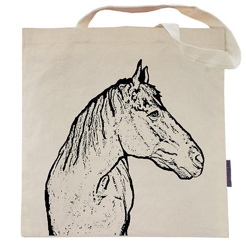 Horse Tote Bag | Inca the Horse