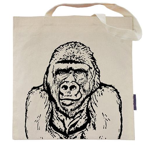 Gorilla Tote Bag