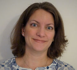 Dentist Erica Brunton