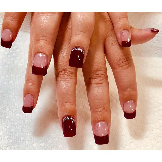 ♥️ Nails ♥️ by Sherry #nails