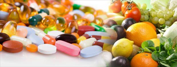הכל על ויטמינים ומינרלים