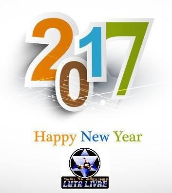שנה טובה לכל הלוחמים!