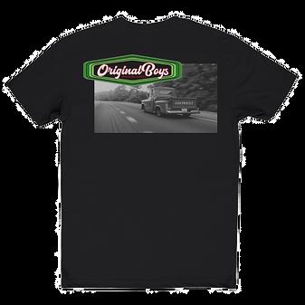 1958 Apache t-shirt