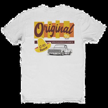 C10 flavor t-shirt