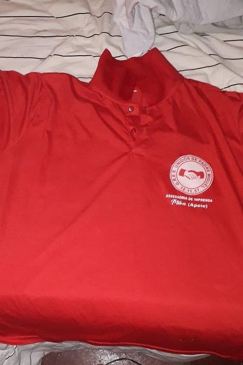Camisa UPM