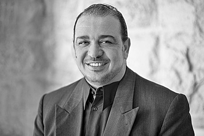 """ירמי כהן מנכ""""ל Consulteam"""