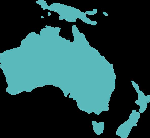 InMyView Australia Oceania