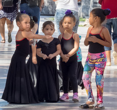 Dance Lessons in Havana