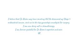 Rosen Review 4