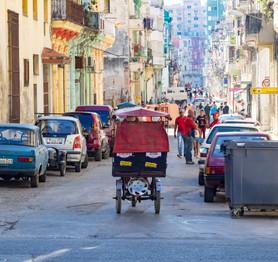 Old Town Havana