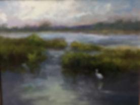 Peaceful Marshes (Chincoteague, VA)