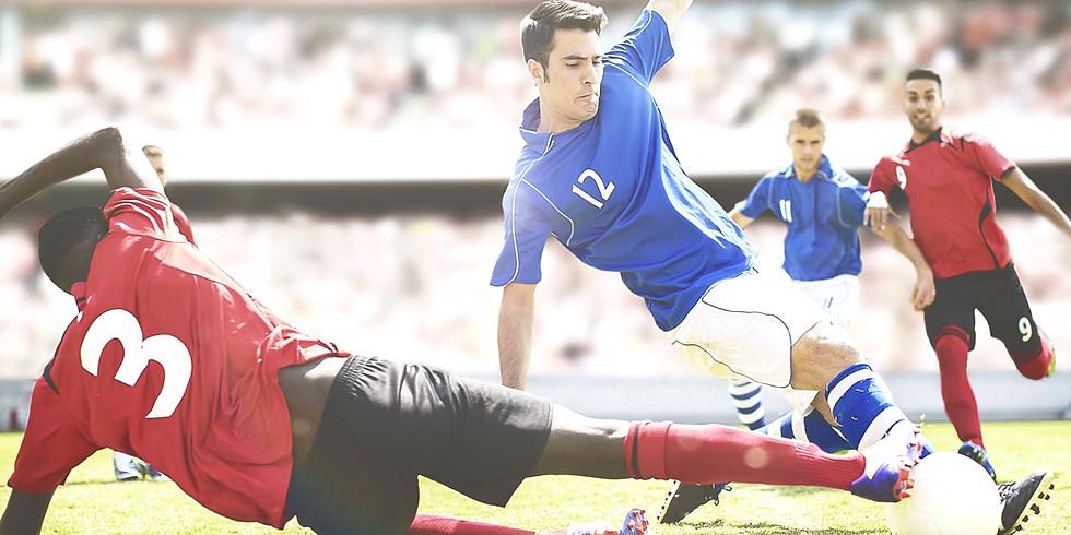 CALCIO A 5 - II giornata torneo Fisdir
