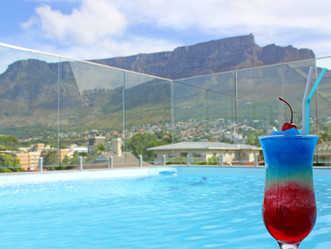 OUR TOP 5 COCKTAIL SPOTS WITH A VIEW