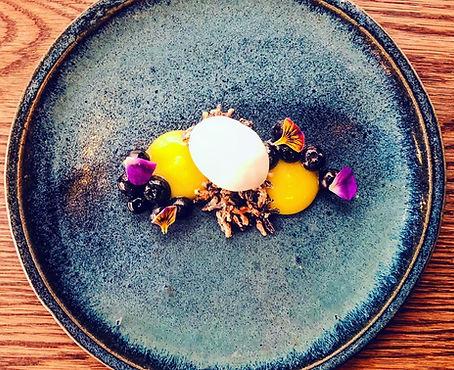 Blueberries-yuzu-curd-coconut-ice-cream.