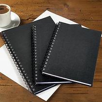 caderno-pautado-com-wire-o-preto-24x18cm