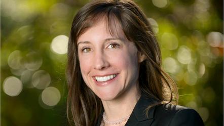Kara Frederick appointed to leading female entrepreneurship board