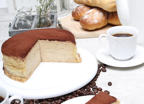 Cappuccino (Whole Cake)
