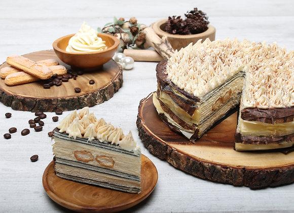 Tiramisu (Whole Cake)