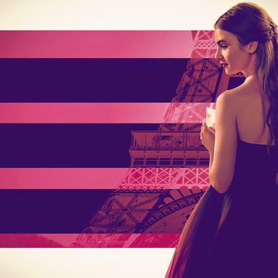 EMILY IN PARIS, ¿OTRA PRODUCCIÓN «RINGARDE»?