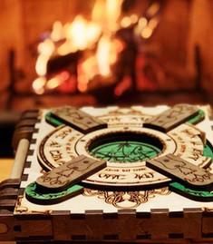 Date Night - Themed Codex