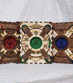 Themed Codices