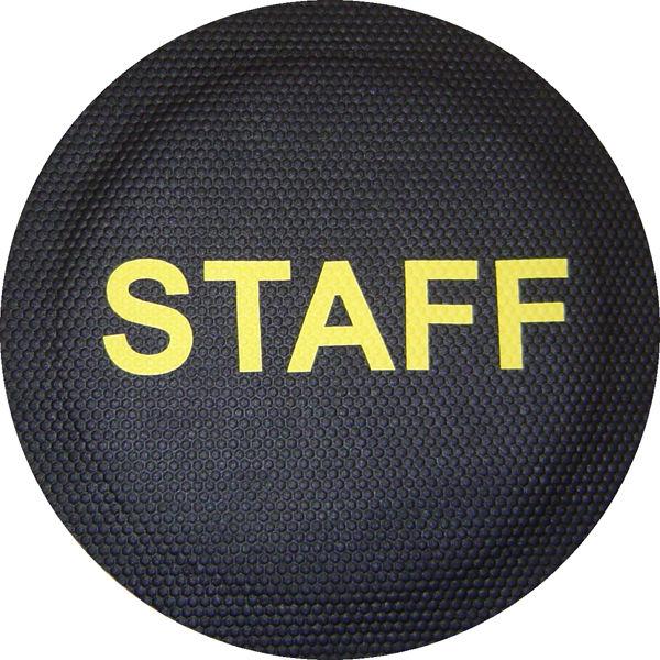 Kleen Comf Logo Staff 600