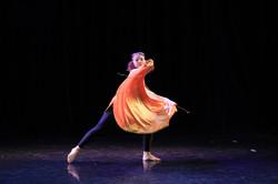 Музы современного танца март 2021
