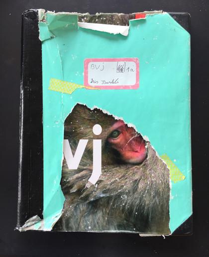 Cover methode Biologie - 'in gebruik'