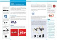 Lesbrief grafisch voor de Voortgezet Onderwijs en MBO